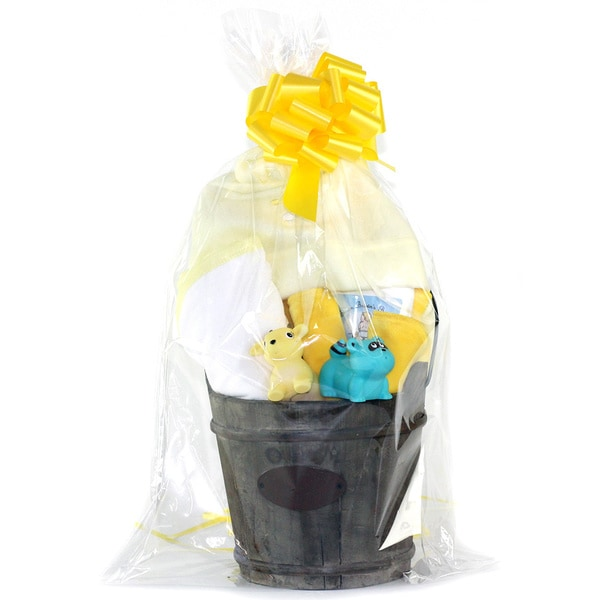 Bath Time Baby Gift Assortment
