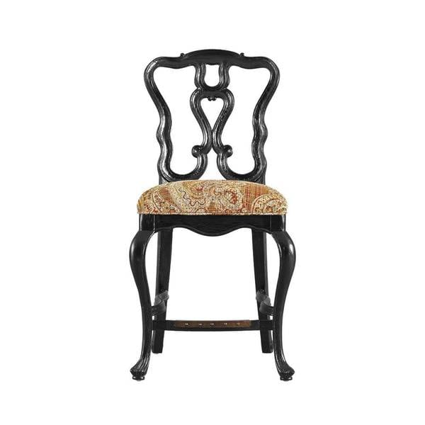 Rustica Raven Counter Stool