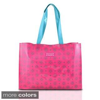 Jacki Design Cosmopolitan Tote Bag
