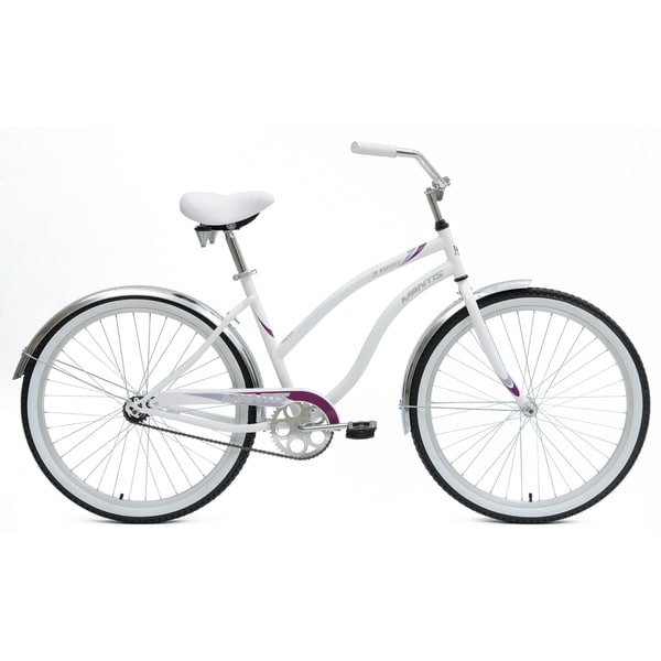 Mantis Dahlia Ladies Cruiser Bicycle