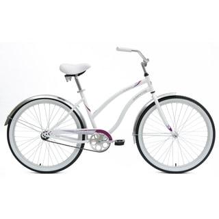 Mantis Dahlia Ladies Cruiser Bicycle