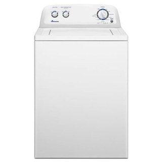 Amana NTW4501XQ Top Load White Washer