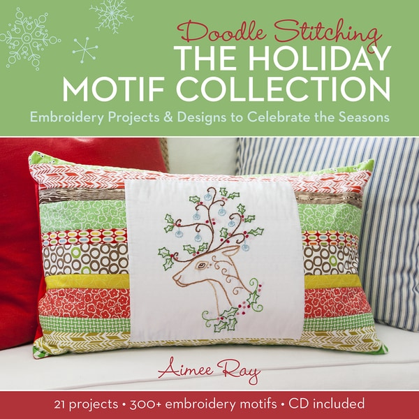 Lark Books-The Holiday Motif Collection 14406780