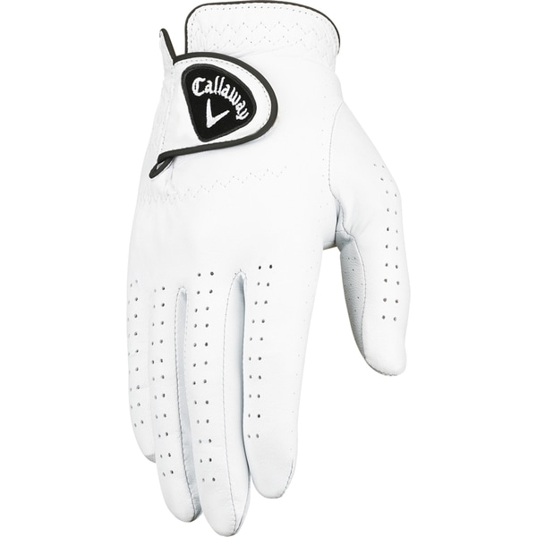 Callaway Men's Dawn Patrol Leather Golf Glove