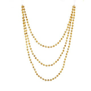 Sage & Co 36-inch Pearl Bead Swag (Pack of 12)