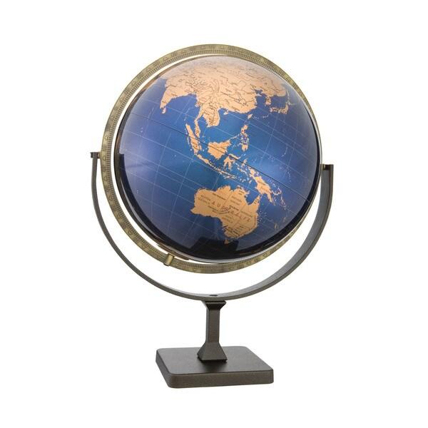 Tallin Desktop Globe