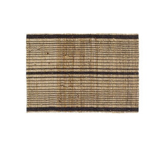 Mela Artisans Brown Banana Fiber Placemat (India)