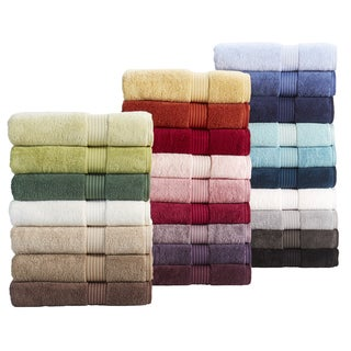 Supreme Hygro Cotton 3-piece Towel Set