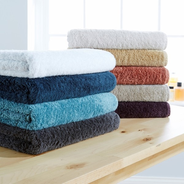 Christy Royal Turkish 3-piece Towel Set