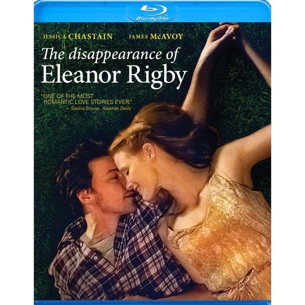 The Disappearance Of Eleanor Rigby (Blu-ray Disc) 14416874