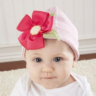Girls' Baby in Bloom Flower Hat