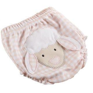 Girls' Farm Fannies Down-home Diaper Cover