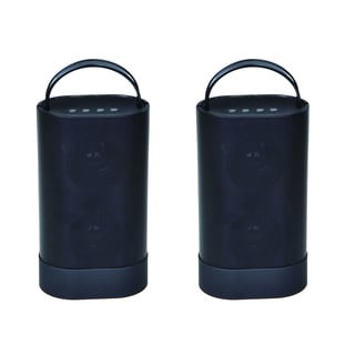 Set of Two Bluetooth Speakers