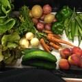Denton Creek Farm Local Seasonal Produce Bundle