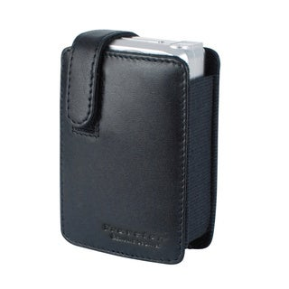 Travelon Leather Smart Phone and Digital Camera Case