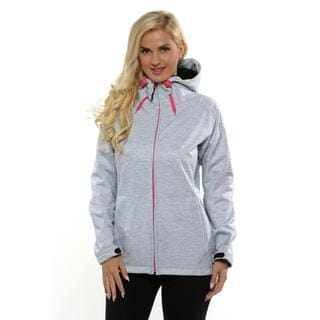 Pulse Women's Newport Soft Shell Jacket