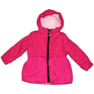 Mint Girl Toddler Pink Fashion Jacket