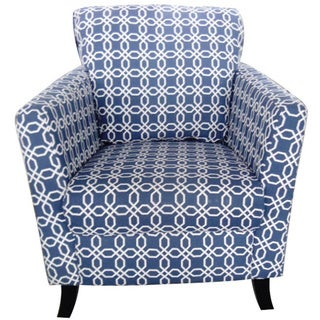 Hodedah Accent Chair