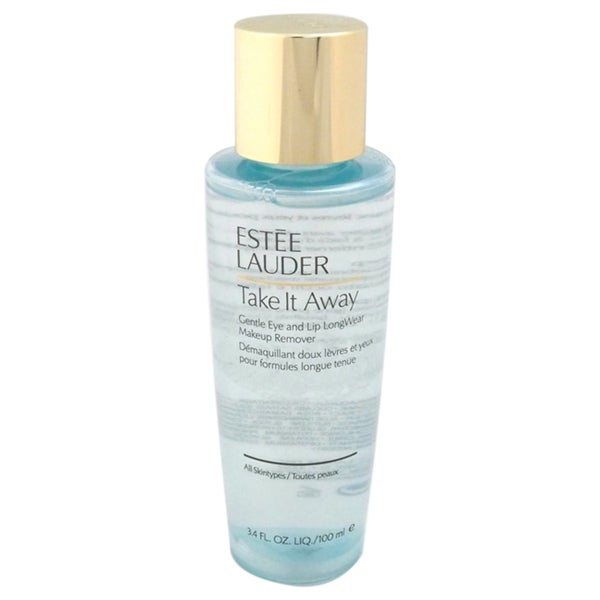 Estee Lauder Take It Away Gentle Eye and Lip Long-Wear 3.4-ounce Makeup Remover