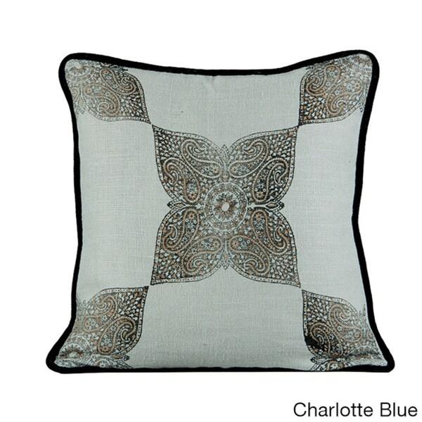 Astounding Filled Decorative Pillow