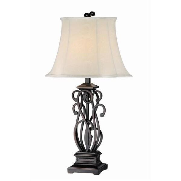 Suvan Table Lamp (Pack of 2)