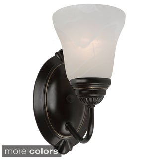 Oaklyn 1-light Wall Sconce