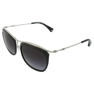 Emporio Armani Women's Matte Sunglasses