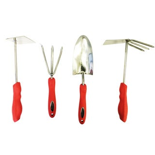 Countryside Gardening Tools (Set of 4 Tools)