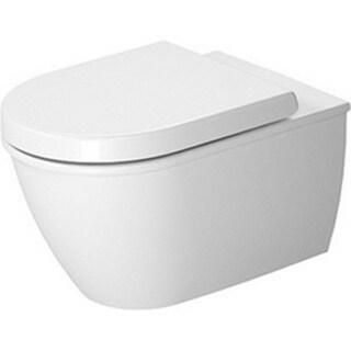 Duravit Toilet Wall Mounted Darling New Washdown Model Temp