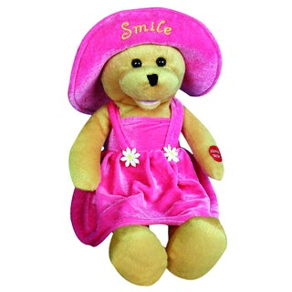 Chantilly Lane Connie Talbot 'Smile' Bear