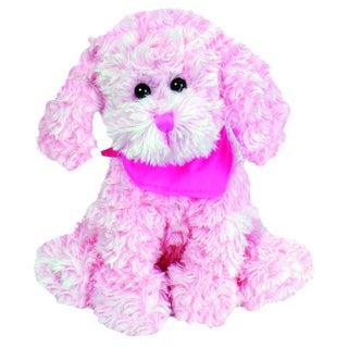Chantilly Lane Singing Little Pink Puppy