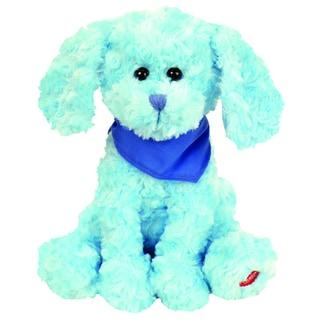 Chantilly Lane Little Blue Puppy