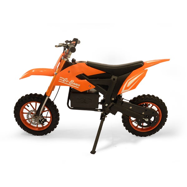 Dakar Childrens Dirt Bike