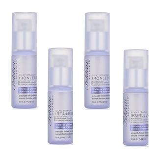 Fekkai Advanced Ironless Silky Straight Serum 17-ounce (Pack of 4)