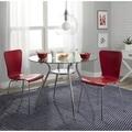 Simple Living 3-piece Itza Dining Set