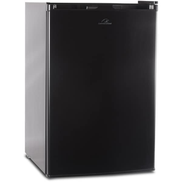 Westinghouse Commercial Cool Black 4.5 cu.ft. Refrigerator/ Freezer