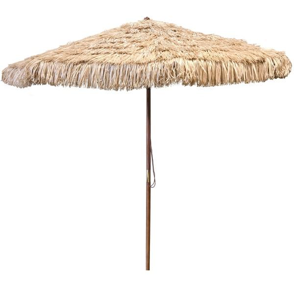 Jordan Manufacturing 9-foot Hula Umbrella