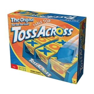 Original Table Top Toss Across
