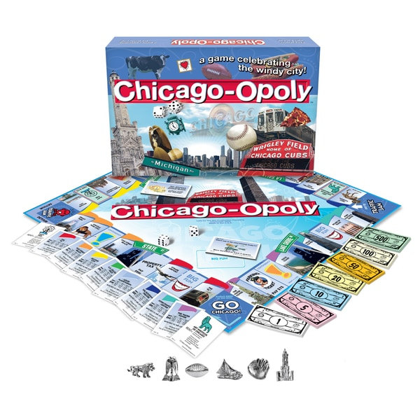 Chicago-opoly