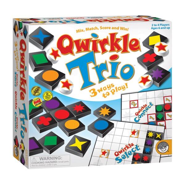Qwirkle Trio