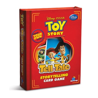 Tell Tale - Disney Pixar Toy Story