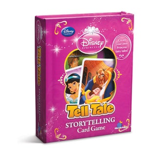 Tell Tale - Disney Princess