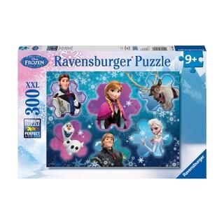 Disney Frozen - Cool Collage: 300 PCs