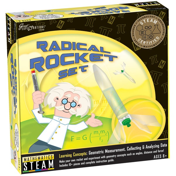 Radical Rocket Set