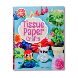 Tissue Paper Crafts