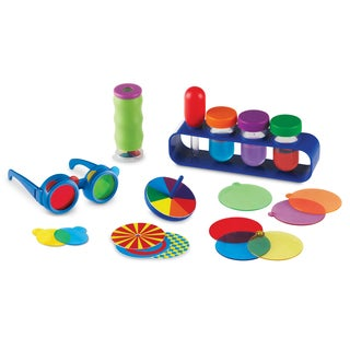 Primary Science Color Mixing Set
