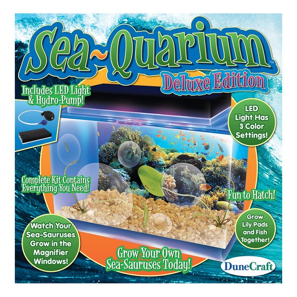 Sea-Quarium Deluxe Edition