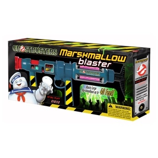 Ghostbusters - Marshmallow Blaster