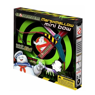 Ghostbusters - Marshmallow Mini Bow