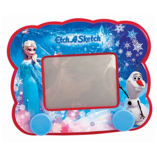 Disney Frozen Etch-A-Sketch Junior